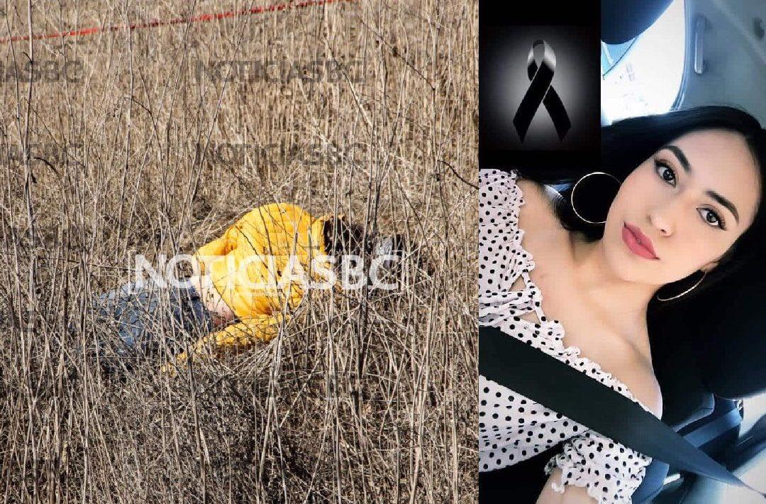 Resultado de imagen para Ana Elizabeth Ortega Hernández,la encuentran muerta en playas de rosarito